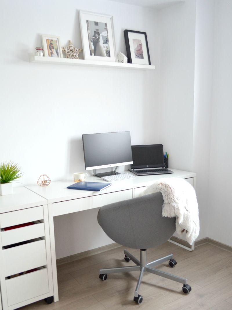 home office ideas 7 tips. 7 Tips To Decorate An At-Home Office - Cappuccino And Fashion Home Office Ideas Tips