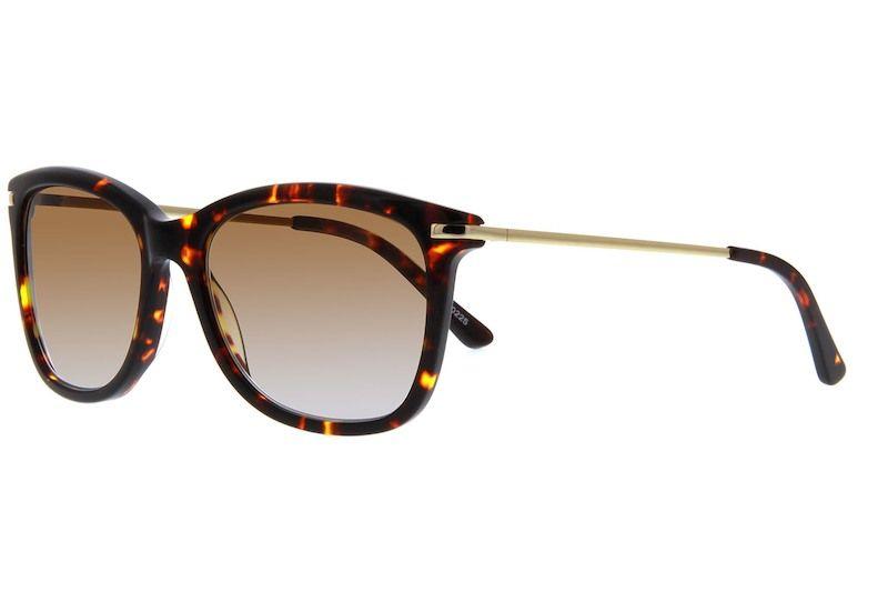 e294de10e2 Tortoiseshell Premium Square Sunglasses  1130225