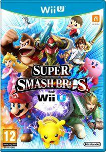 Los Mejores Juegos De Nintendo Wii U 2014 Super Smash Bros Juegos
