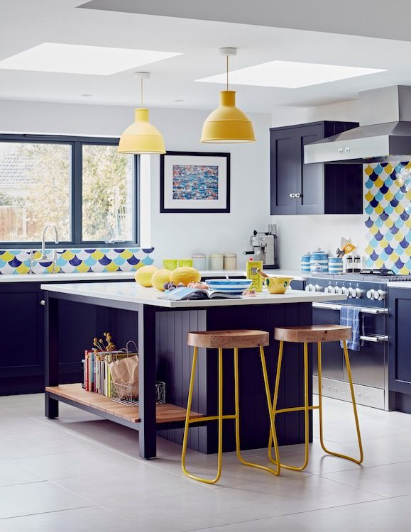 20 Kitchen Trends For 2018 You Need To Know About  John Lewis Brilliant Latest Kitchen Designs Uk Review
