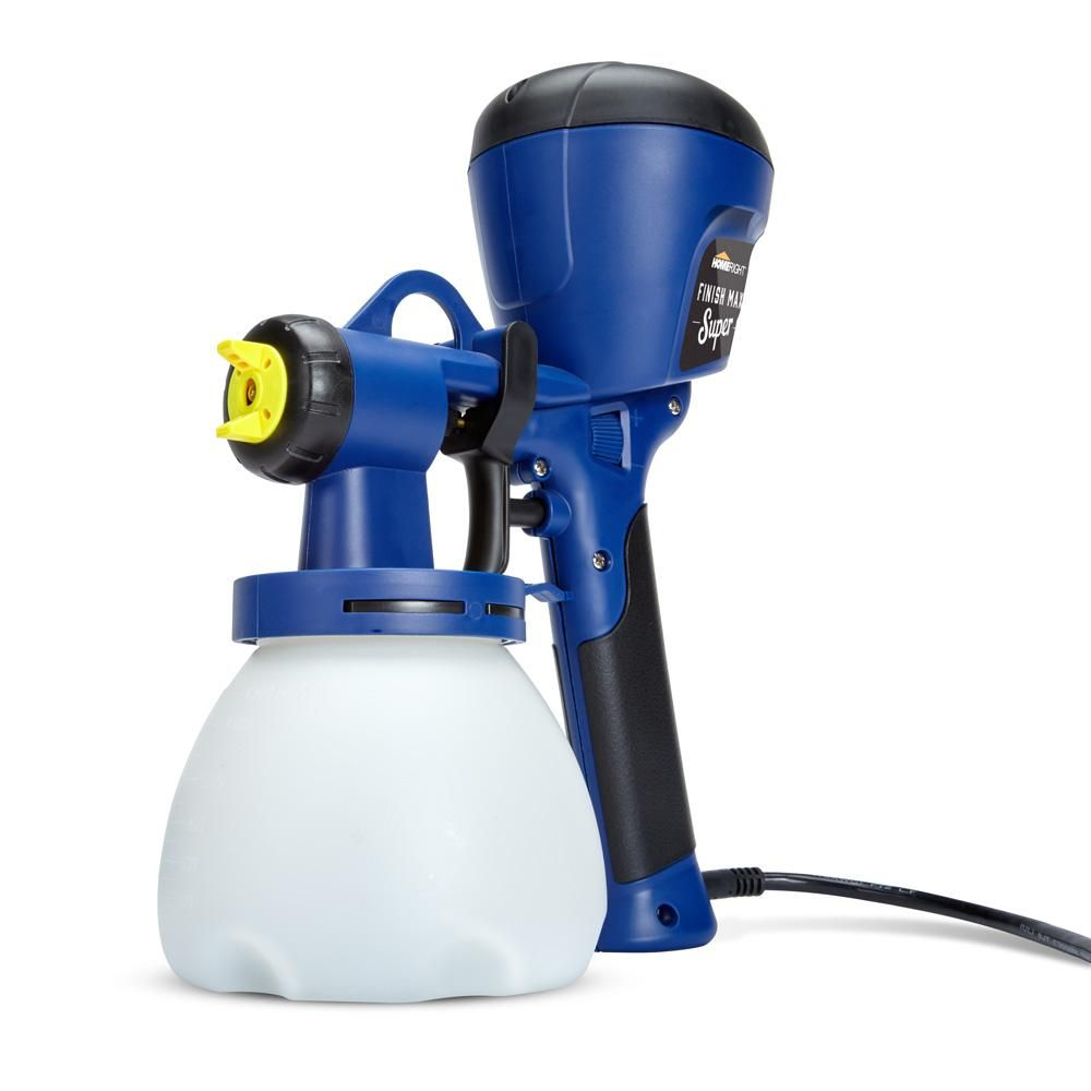 3 reasons why i dont use polyurethane hvlp sprayer