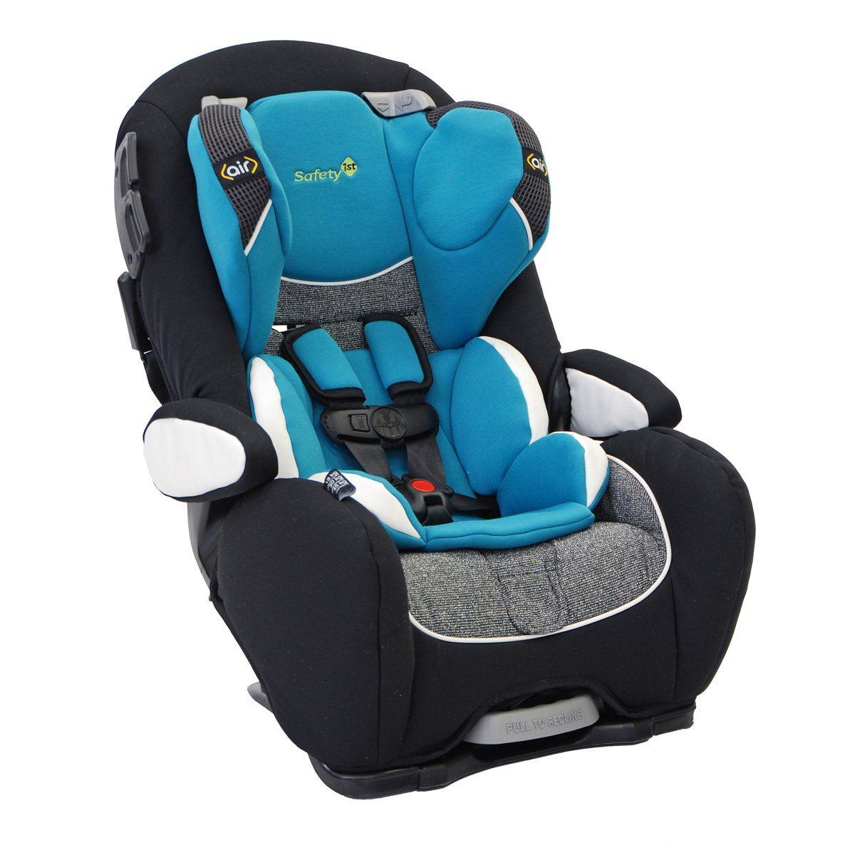 Safety 1st Alpha Omega Elite Air Akron Car seats, Baby