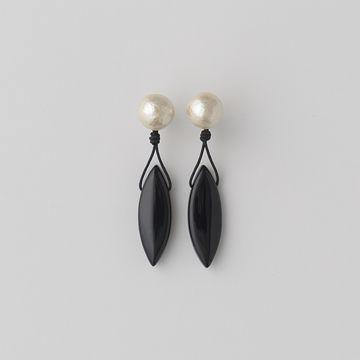 PRN4060p ピアス - petite robe noire : online boutique
