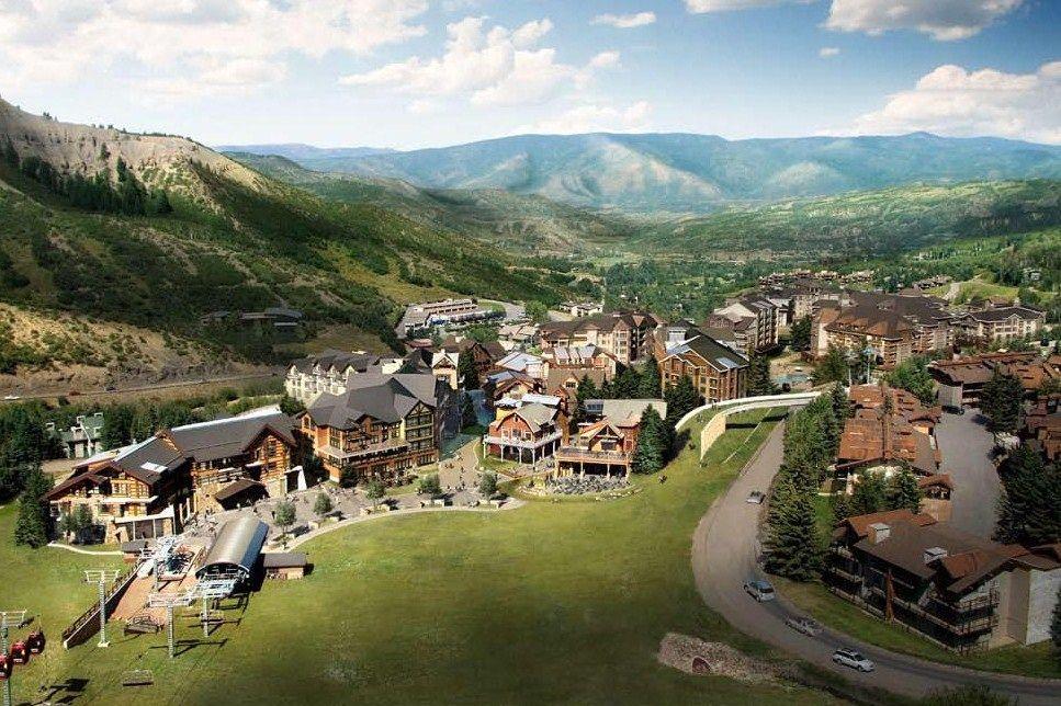 Villages In Colorado | Snowmass Village Keeps Them Coming Back: Favorite Colorado Destination ...