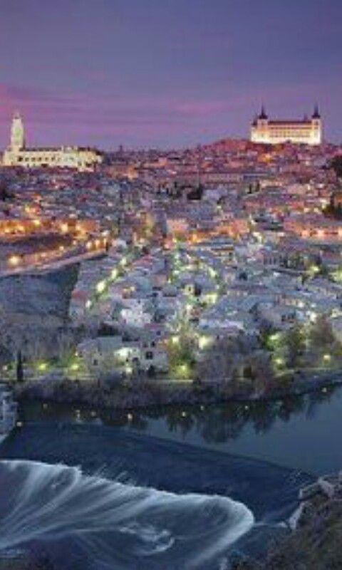 Toledo,España.