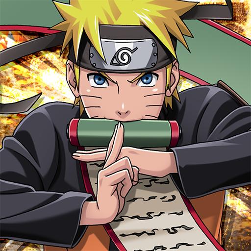 Naruto Shinobi Collection Shippuranbu Apk v3.3.0 Mod http