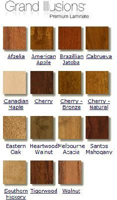 Armstrong And Bruce Laminate Flooring