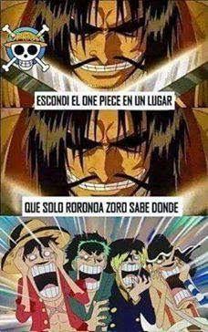 Anime En Espanol Community Google Meme De One Piece Personajes De One Piece Imagenes De One Piece