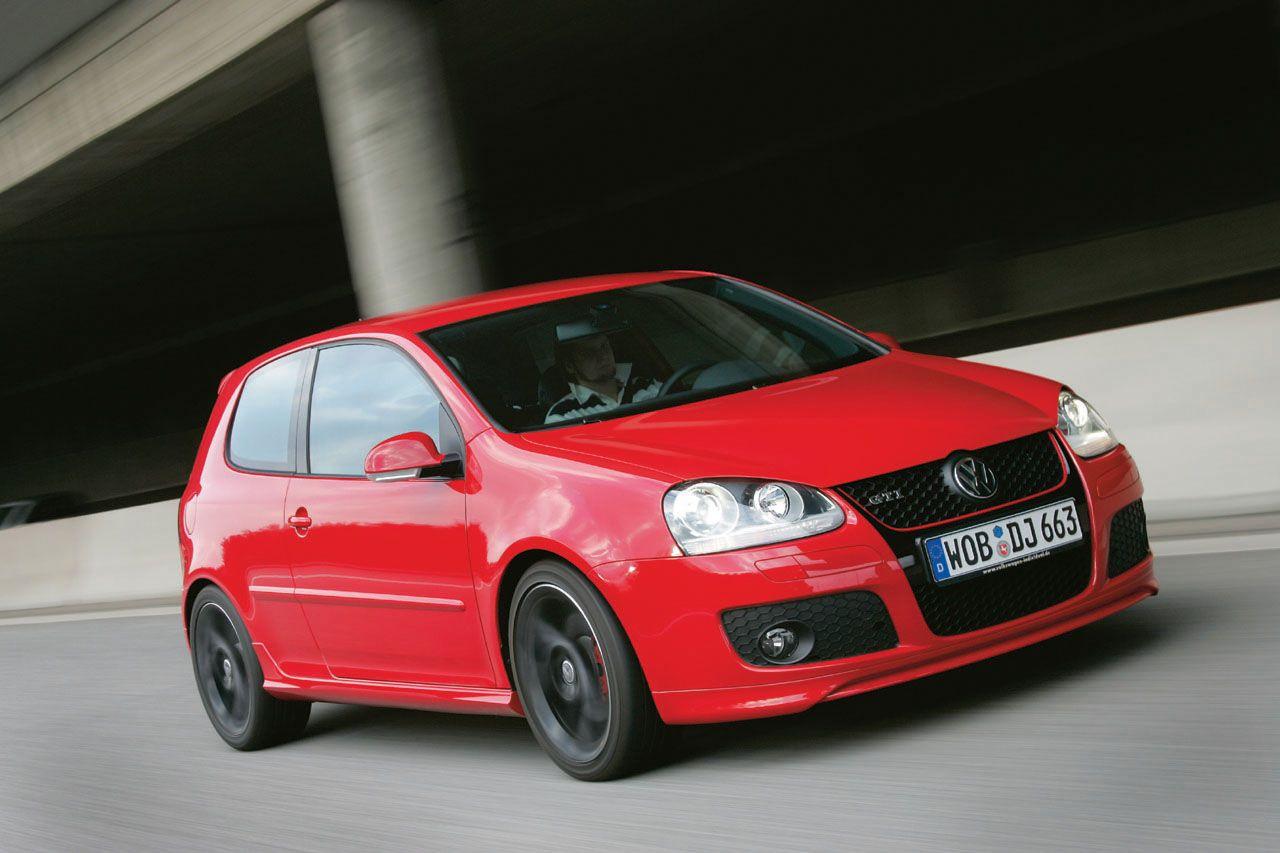Red GTI MKV Volkswagen polo, Volkswagen, Volkswagen golf