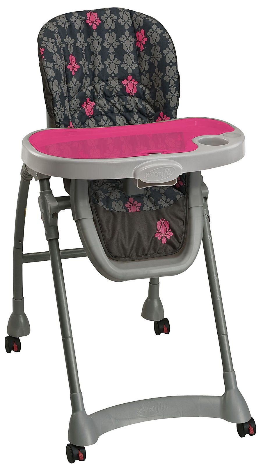 Evenflo Right Height High Chair Alhambra Best Price