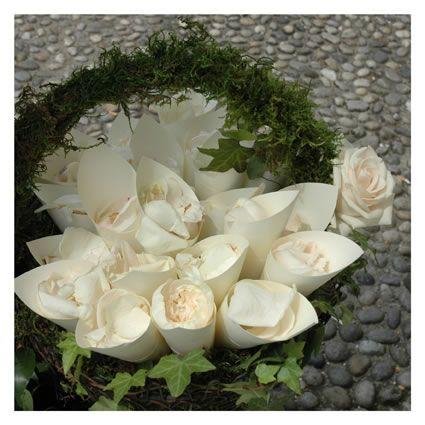 Addobbi floreali per chiesa fotografie di matrimonio www for Addobbi per promessa di matrimonio