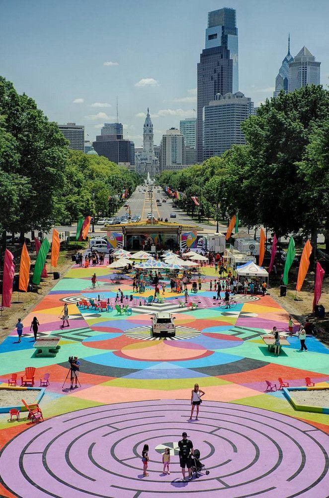 The 17 Best Summer Outdoor Activities In Philadelphia