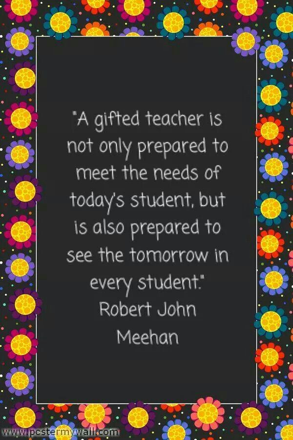 Teacher Quote | Teaching Quotes | Pinterest | Teacher, Teaching and