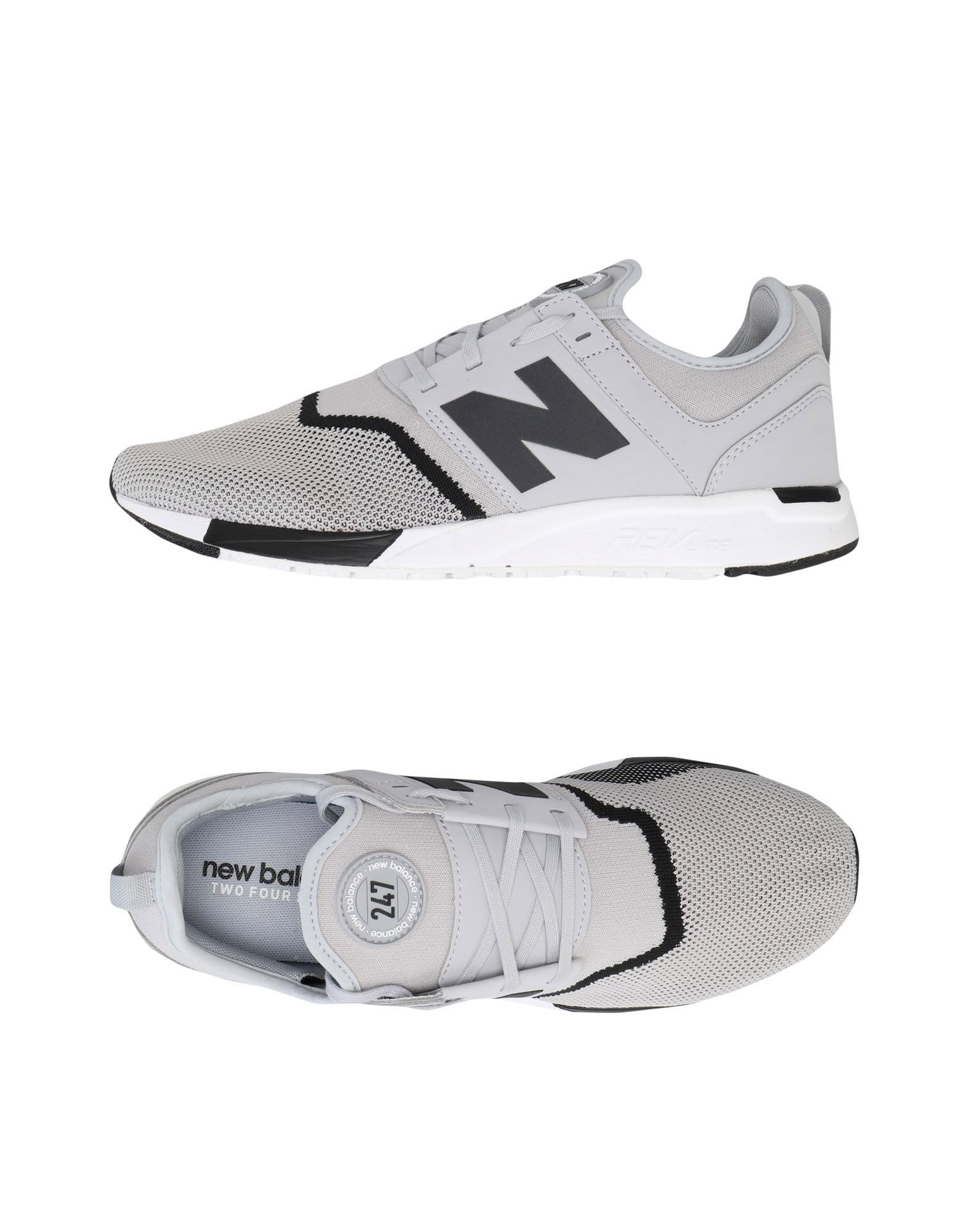 new styles 96701 55a63  newbalance  shoes   New Balance Sneakers, New Balance Men
