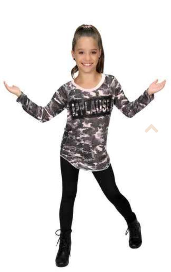 Maddie and Mackenzieu0026#39;s new clothing line! | Dancemommers! | Pinterest | Mackenzie ziegler ...