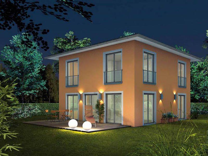 Massivhaus Mediterran modulhaus icon 3 02 city mediterranes haus dennert massivhaus