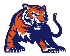 tiger vector art illustration tigers logos pinterest vector rh pinterest com tiger vector eps tiger vector art