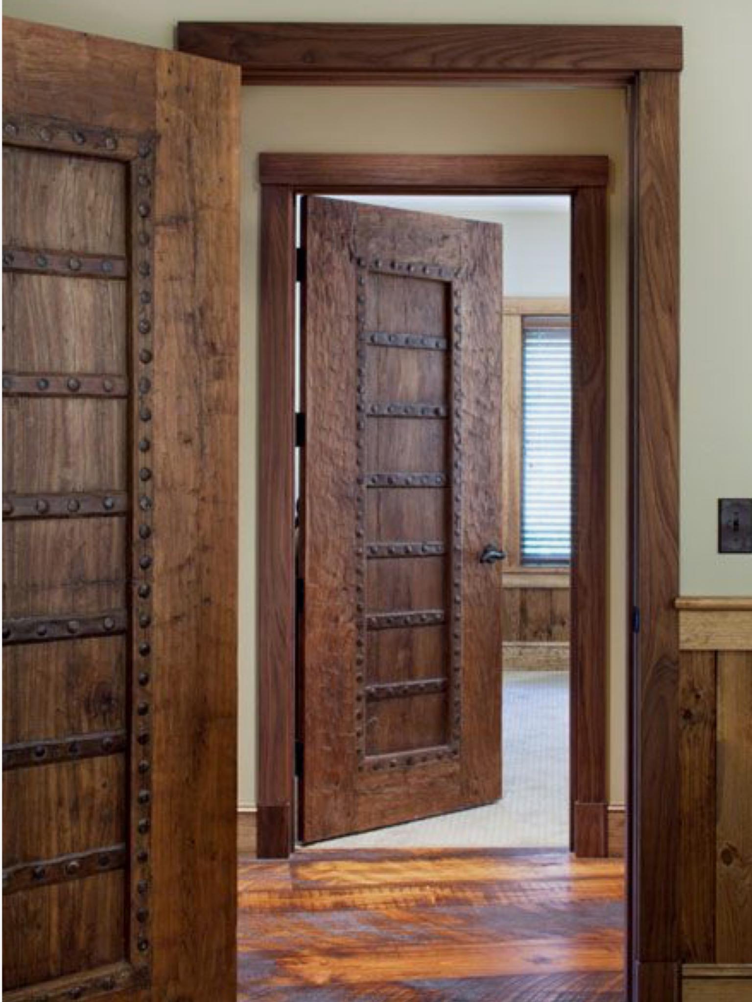 Pin de Natuural1 en Doors   Pinterest