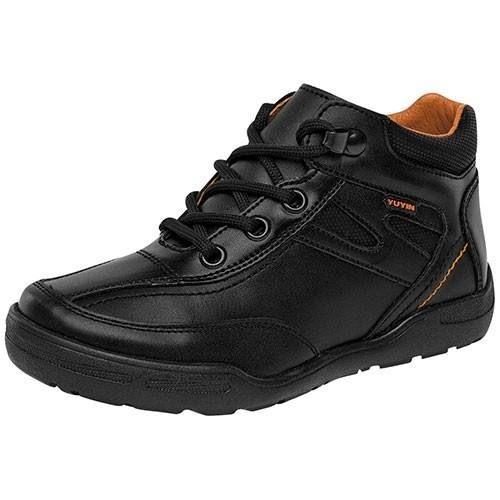 c0bdebcafa78f Niño Zapato Casual Piel Yuyin 26151 Negro Oi en venta en Tuxtla Gutiérrez  Chiapas por sólo   384