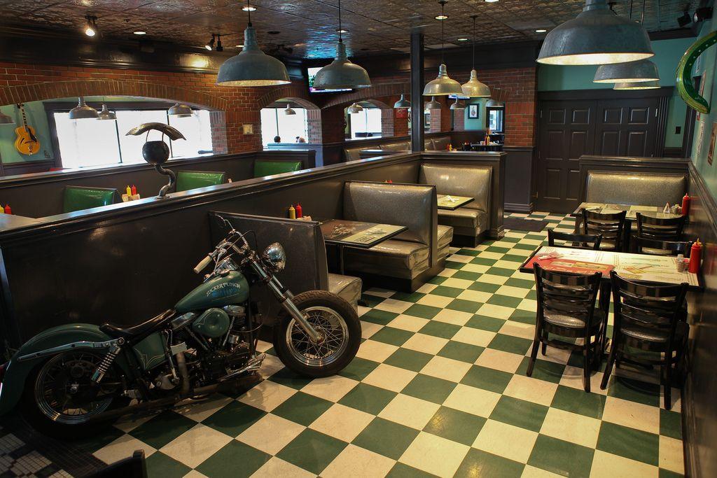 Sps Diner7 5205 Z Under Roof Amp Stuff Room Table