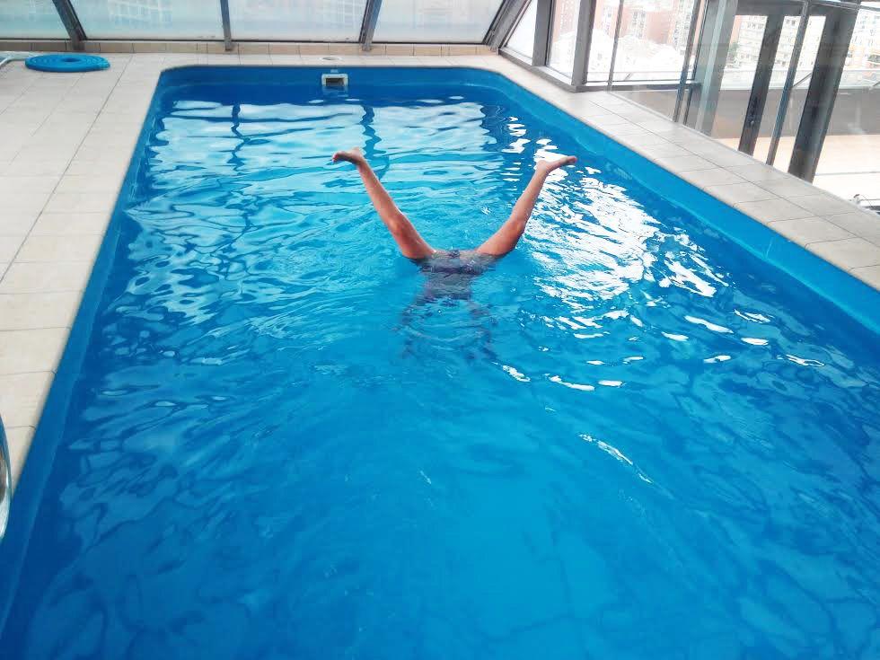 piscinatime