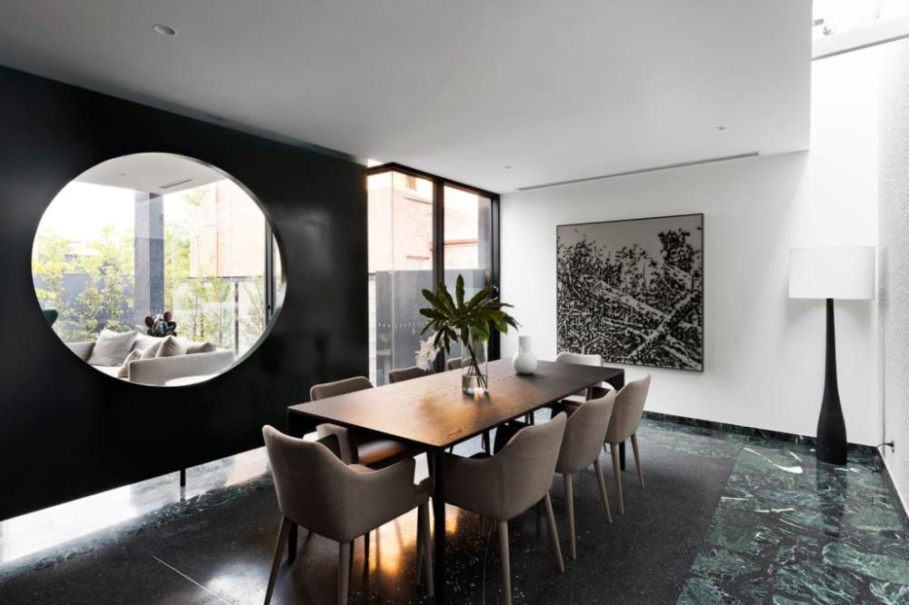 Chasing the dream industrial urban luxury Beautiful