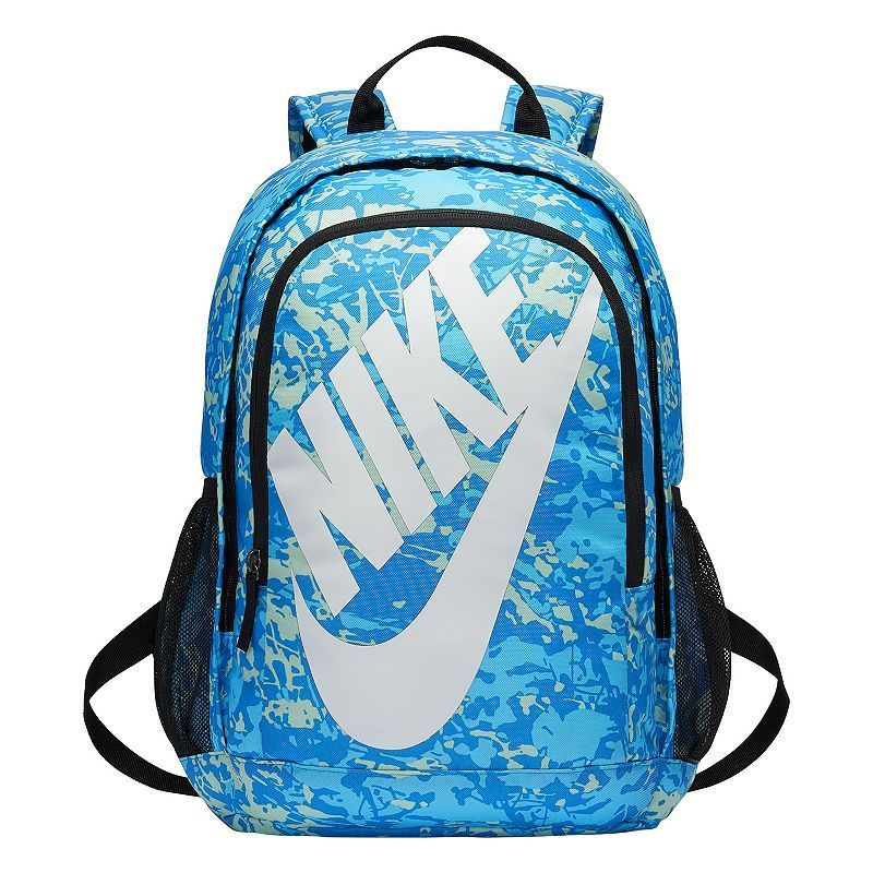 d34c414832 Nike Hayward Futura 2.0 Laptop Graphic Backpack in 2019