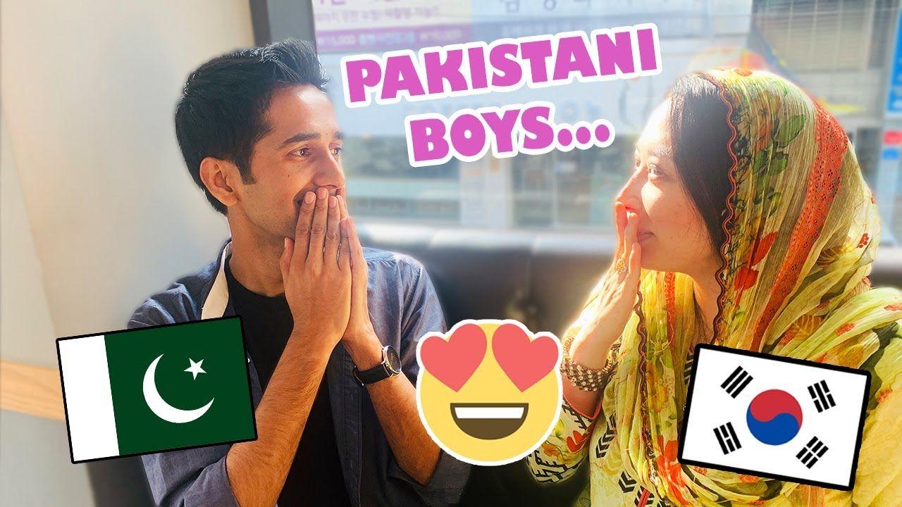 Why This 🇰🇷 Korean Girl Married Pakistani Boy 🇵🇰 | Aini Korea