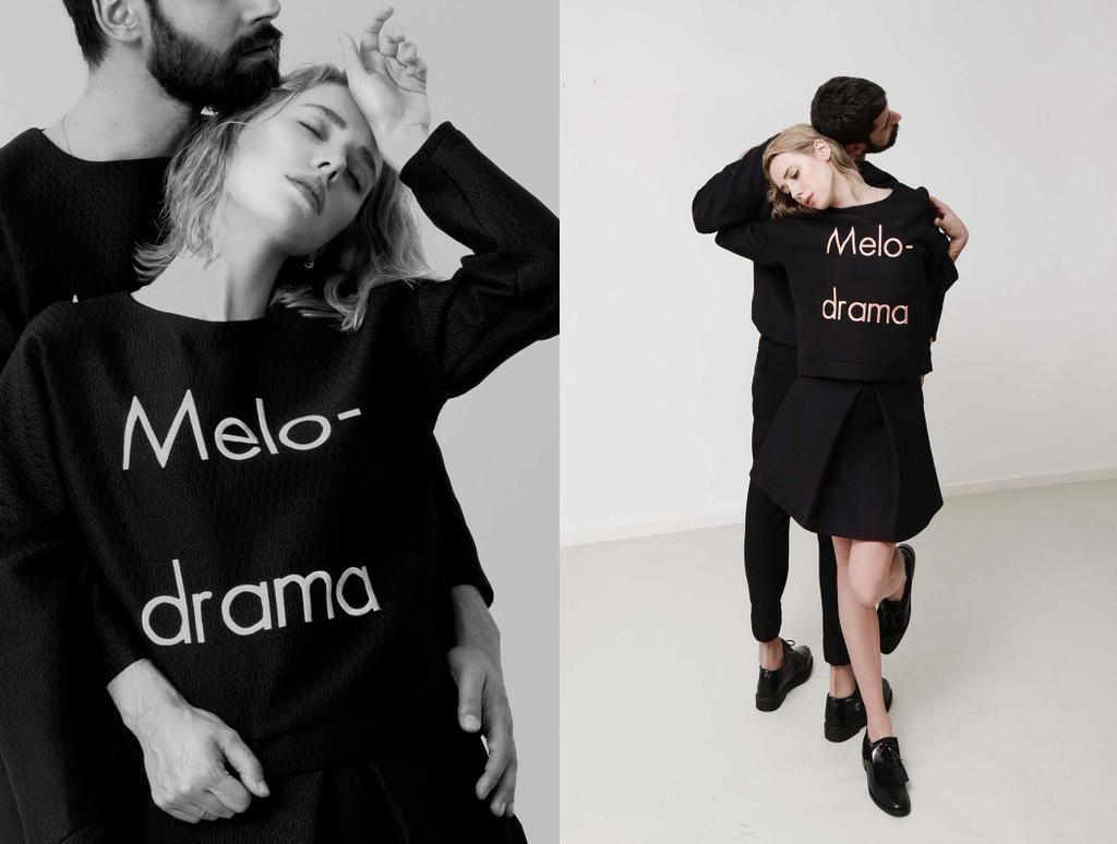 Si la moda te da melodramas, haz como @moises_nieto y diseña con ellos la sudadera del otoño http://bit.ly/1Oz0lDi