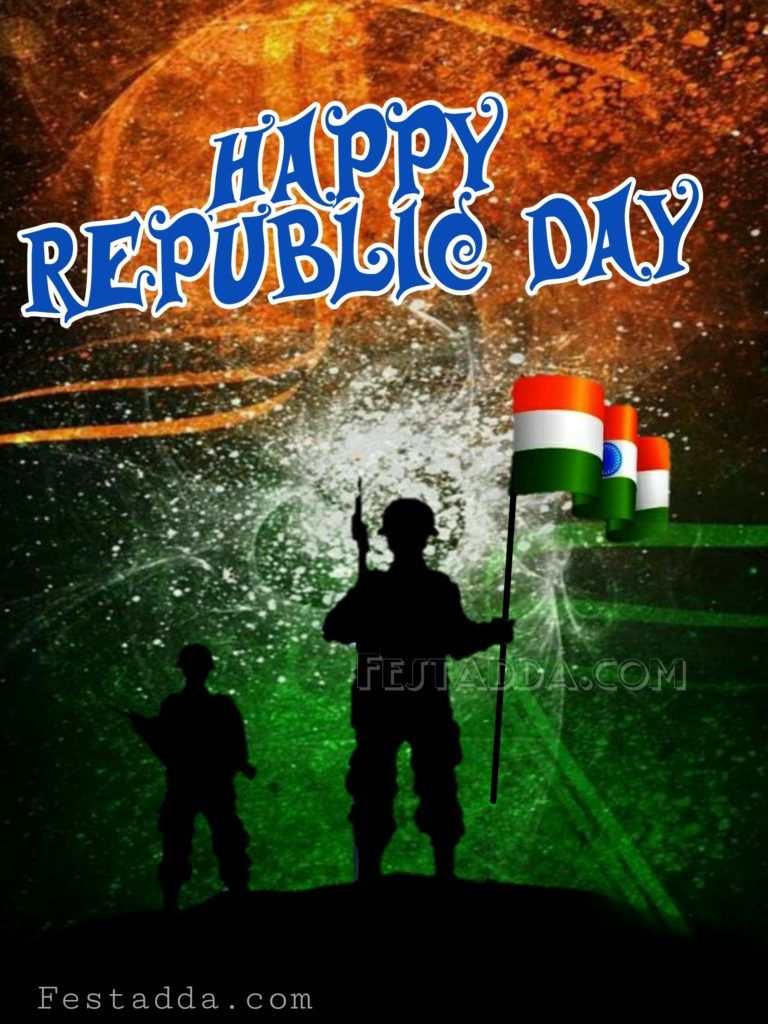 Happy Republic Day 2019 Quotes Gif Files Images Photos Wallpapers Messages Download 26th January V Republic Day Photos Happy Republic Day Republic Day India