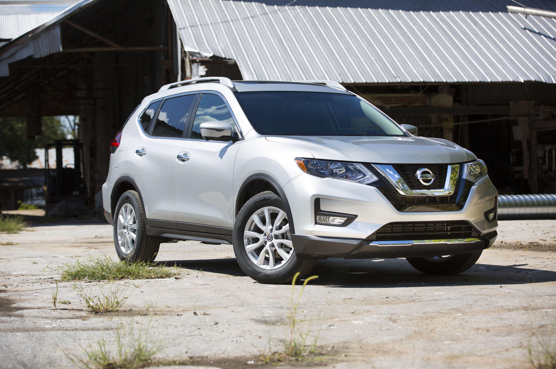 News 2018 Nissan Rogue Adds ProPilot SemiAutonomous