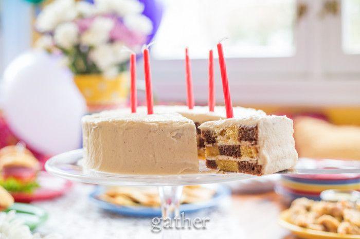 Angel Food Cake Paleo Birthday Cake For Bill Primal Palate Paleo Recipes Recipe Food Cake Recipes Angel Food