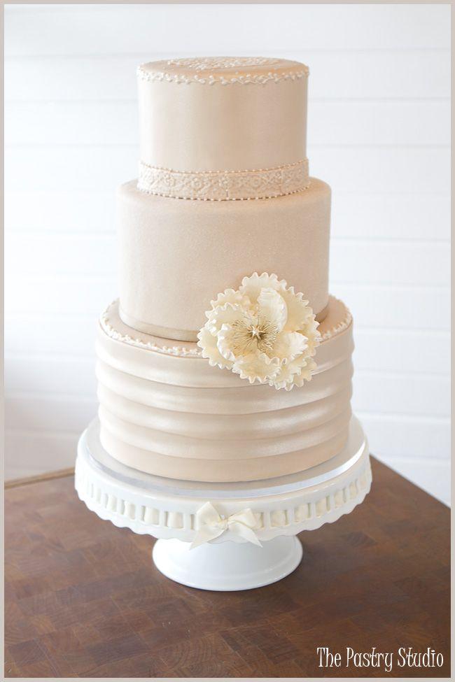 Vintage Wedding Cakes Google Search