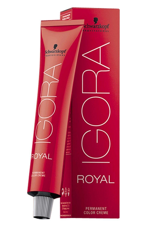 1c410d27a6 Schwarzkopf Igora Royal 9-0 Extra Light Blonde Permanent Hair Color 2.1 fl.  oz. (60 g) by Schwarzkopf Professional * Want additional info?