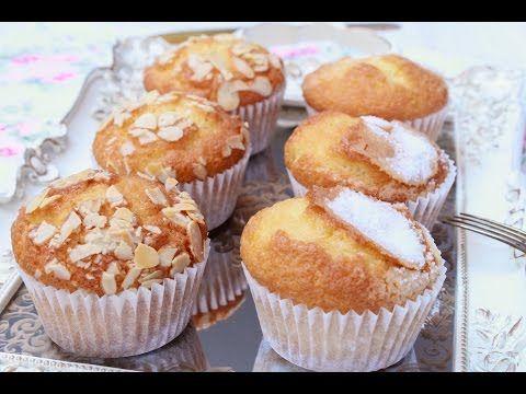 73 مادلين أو ميني كيك كالإسفنج راااائعة سهلة سريعة التحضير أحسن من الجاهز Youtube Food Breakfast Cake