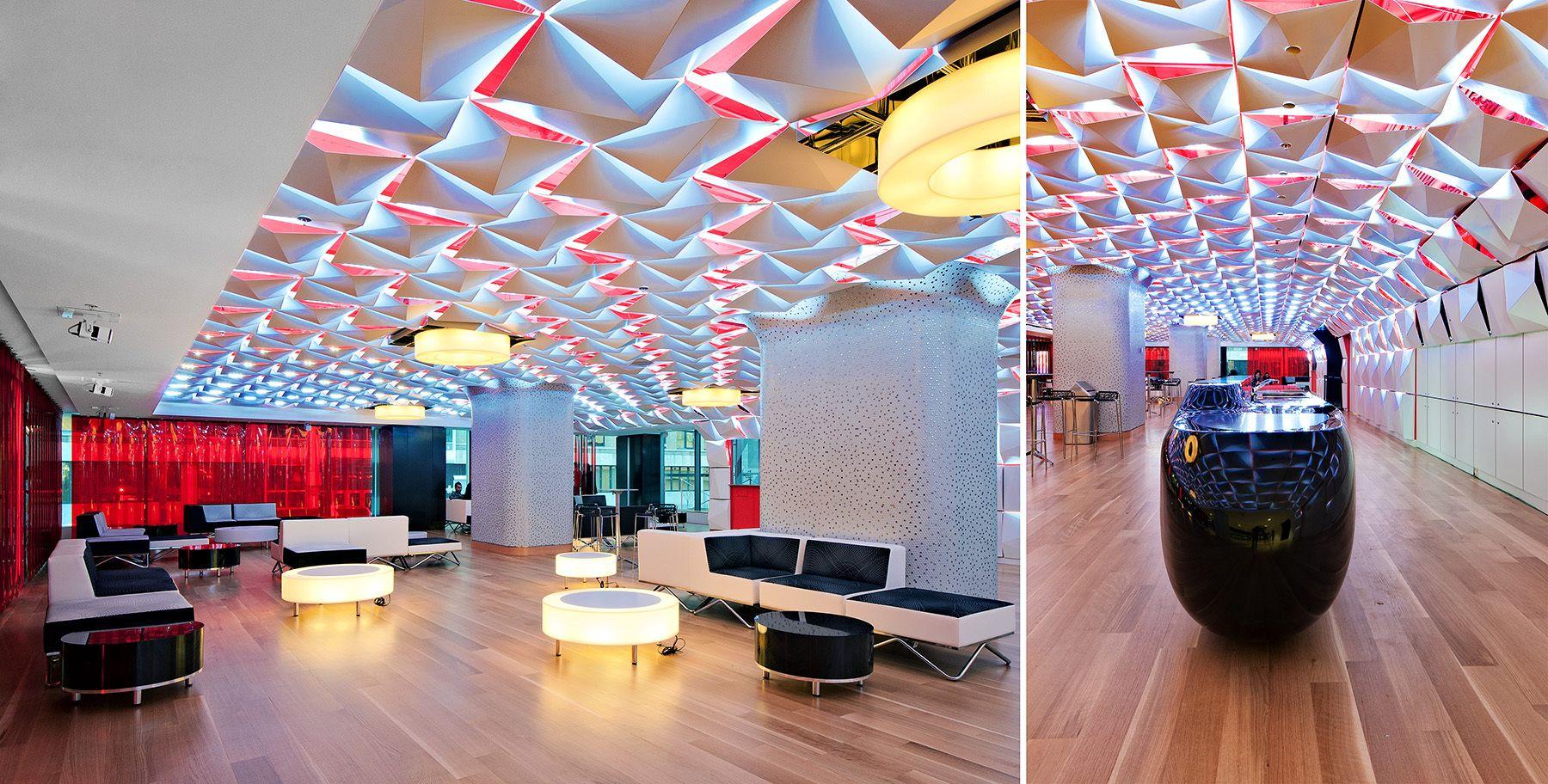 downtown salon interior design - Google Search