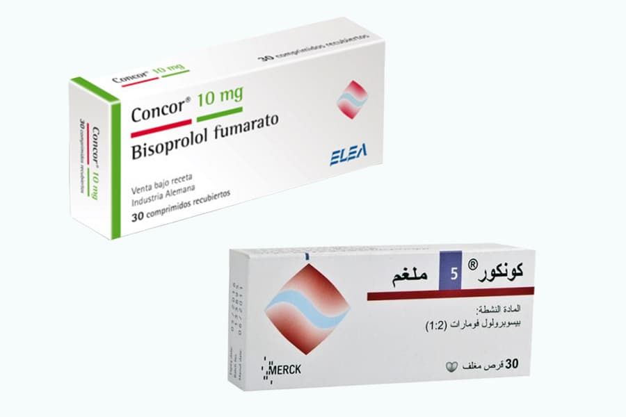 كونكور Concor Personal Care Toothpaste Health