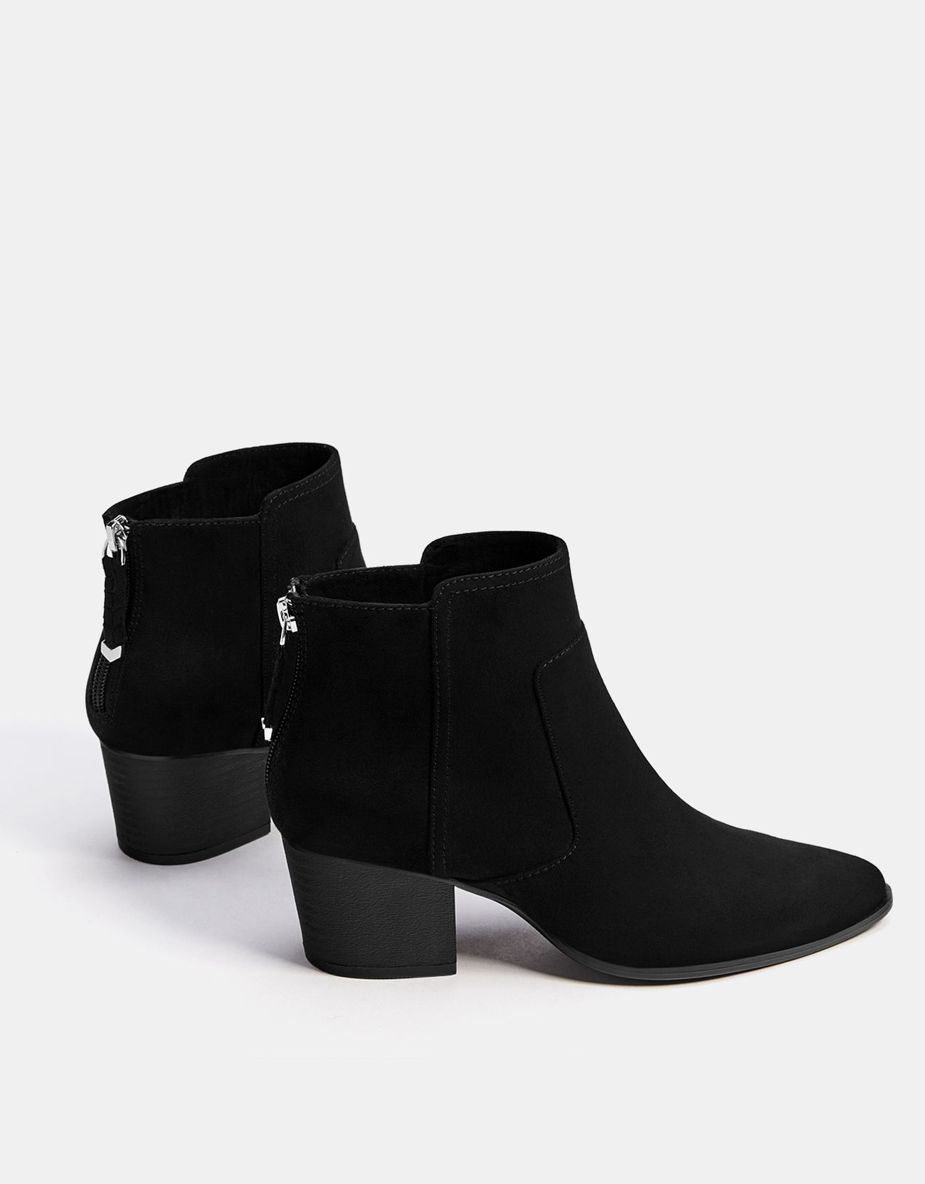 Ankle Zapatos Pinterest Zip Boots And Cowboy Shoes Botas znx6Fq