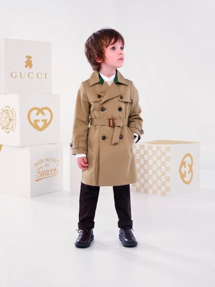 Adorable Gucci Clothing for Kids  10851252728