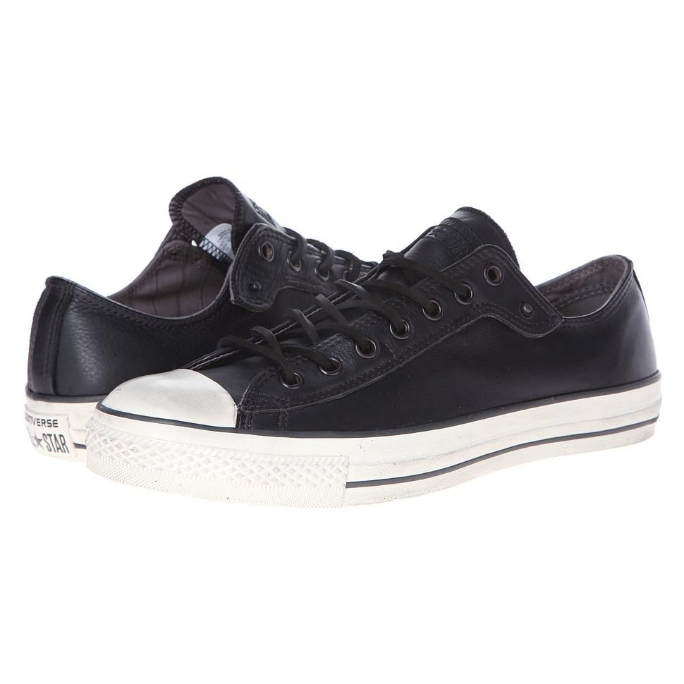 6c6a11ef1c4f ... wholesale converse by john varvatos womens chuck taylor all star ox  stud closure leather sneakers athletic ...