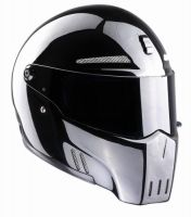 CASCO BANDIT ALIEN II BRILLO - CASCO INTEGRAL - SpacioBiker.com