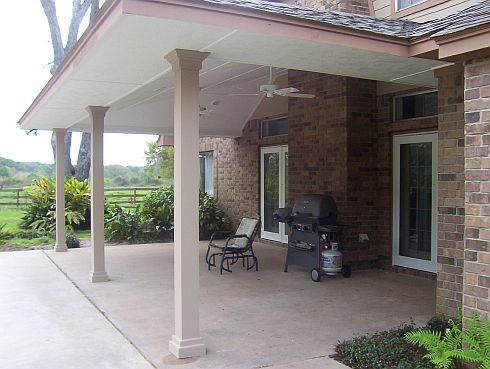 Home Patio Pictures