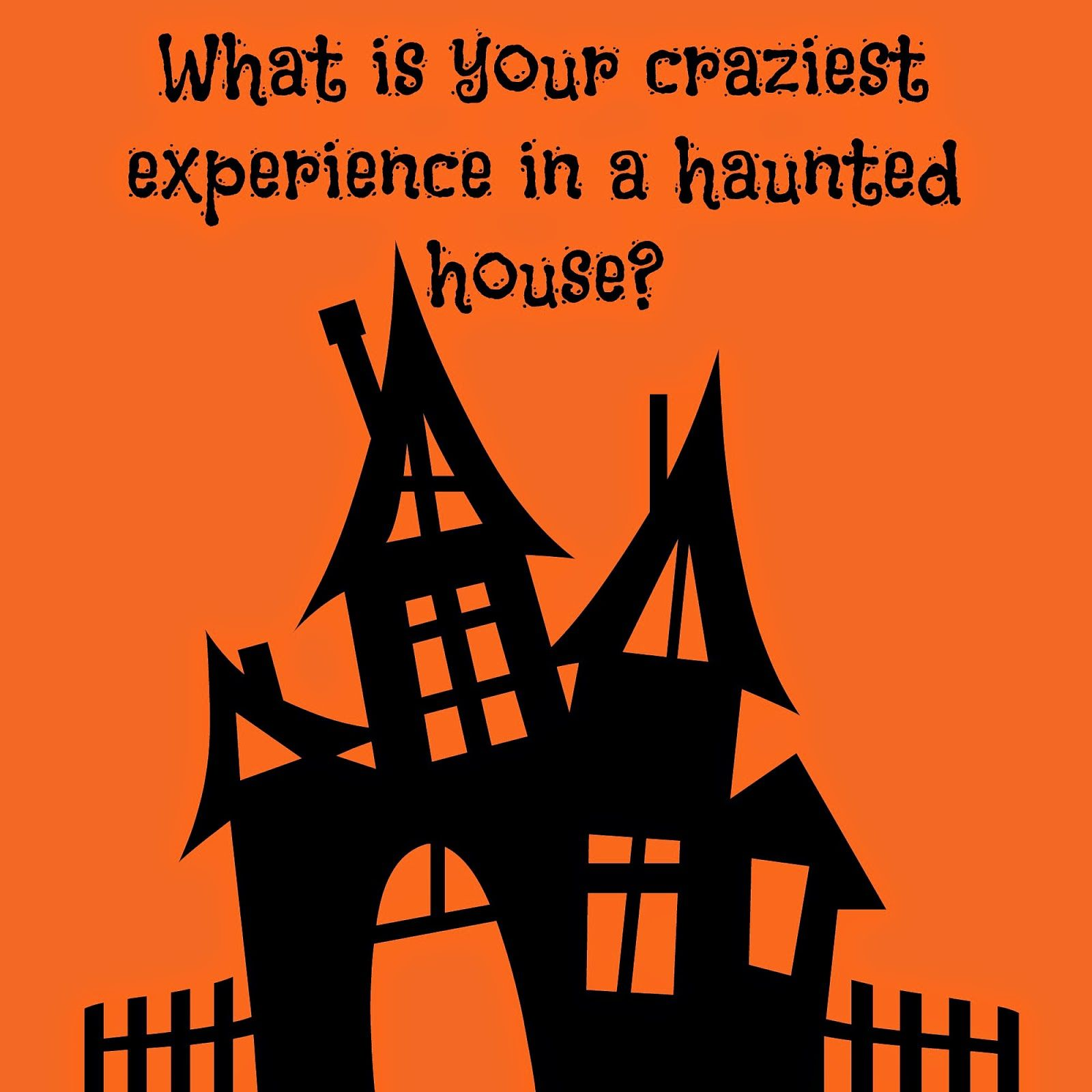 It's a Judd Thing: Haunted Houses
