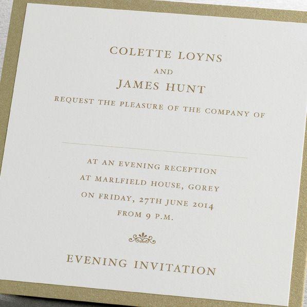 Wedding invitations ireland finer details classic wedding wedding invitations ireland finer details classic wedding invitation collection susan filmwisefo Images
