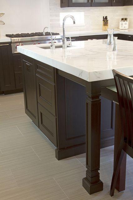 09 - Irvine - Kitchen Remodel   Kitchen remodel, Espresso ...