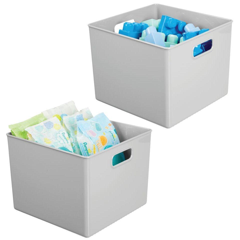 Plastic Home Storage Organizer Bin For Furniture Cubby Storage In 2020 Cubby Storage Home Storage Organization Organizing Bins