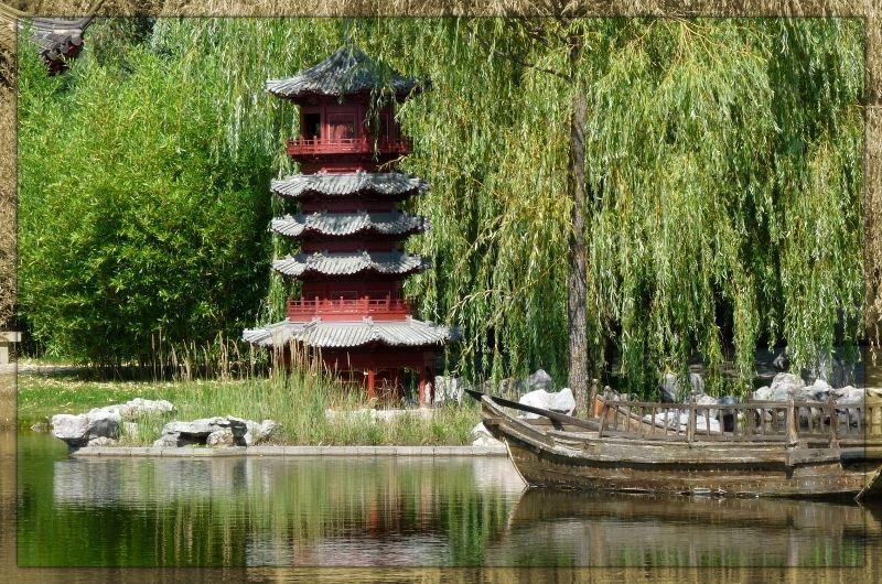 g rten der welt chinesischer garten tolle garten ideen pinterest garten chinesischer. Black Bedroom Furniture Sets. Home Design Ideas