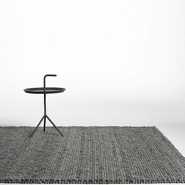 AuBergewohnlich PEAS Teppich HAY   100% Schurwolle   Deko Und Design