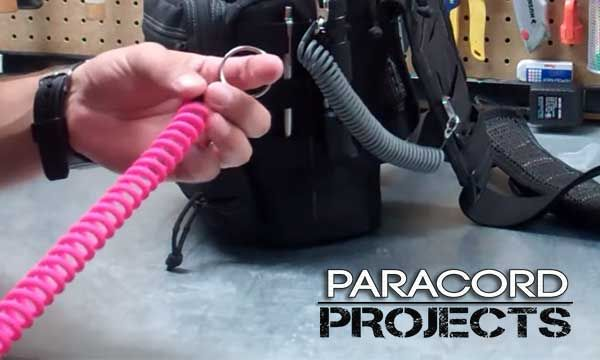 Projects | Paracord Projects