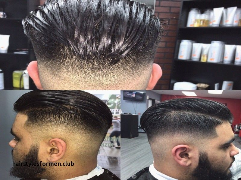 Cool Unique Fade Haircut Vancouver Check More At Https